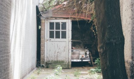Garage Clearance in London • Clean up • Cleanout • Services