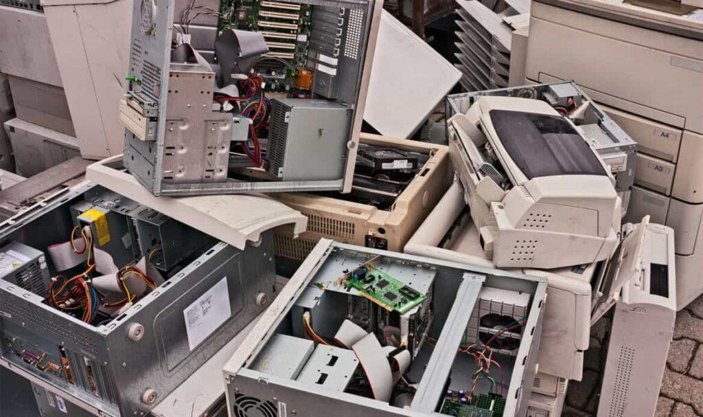 Computer Disposal London