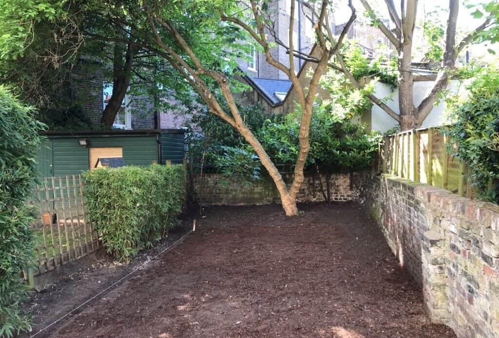 Garden Clearance London