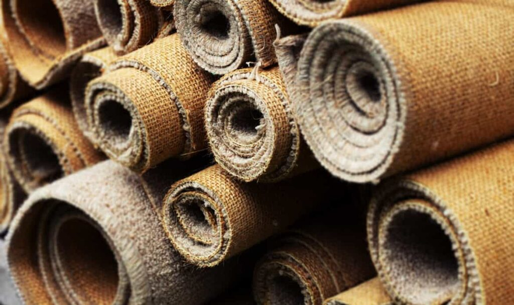 Professional Carpet Disposal Services