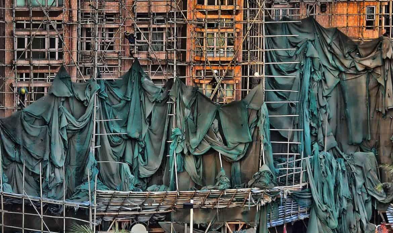 Builders Rubbish Disposal In London