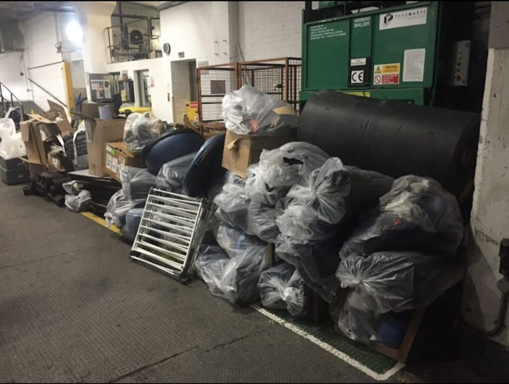 Rubbish Removal Barnet, EN5, London